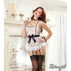 Maid to tease
