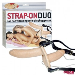 STRAP ON DUO
