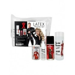 KIT LATEX CARE
