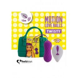 MOTION LOVE BALLS