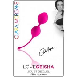LOVE GEISHA